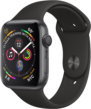 Частые поломки Apple Watch series 5